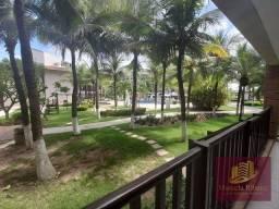 Apartamento com 3 dormitórios à venda, 107 m² por R$ 770.000,00 - Porto das Dunas - Aquira