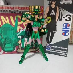 Action Figure Shiryu Cloth Myth EX GT
