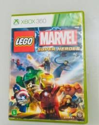 Vendo 3 jogos Lego para Xbox 360 em perfeito estado!!