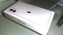 Iphone 11 64gb Novo Lacrado Com Nota Fiscal Anatel 1 Ano de Garantia