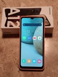 V/T Samsung A12