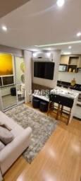 Apartamento à venda com 2 dormitórios em Ecoville, Curitiba cod:AP0067
