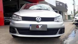 Volkswagen Gol Trendline 1.6 T.Flex 8V 5p 2017/2018