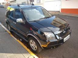 Ford EcoSport XLS 1.6 Preto