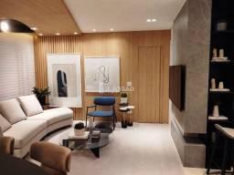 Apartamento à venda com 3 dormitórios em Ecoville, Curitiba cod:AP0121