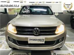Volkswagen Amarok 2014 2.0 highline 4x4 cd 16v turbo intercooler diesel 4p automático