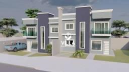 Sobrado com 3 dormitórios sendo 1 suíte à venda, por R$ 300.000,00 - Belmonte - Cascavel/P