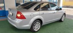 Ford Focus Sedan GLX 2.0 4P