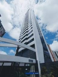 JS- Fantástica oportunidade na Torre - 3 quartos, 96m² - Edf. Edésio Pessoa