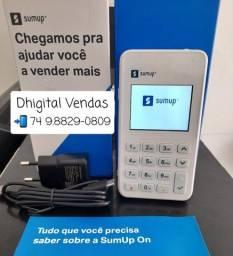 Sumup On (não precisa de celular)
