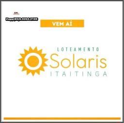 Loteamento Solaris Gererau->>>