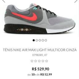 Tênis Nike número 41