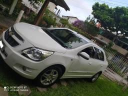 Chevrolet Cobalt 2012/13 - GNV