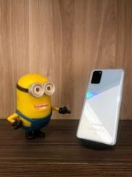 Galaxy S20 Plus - Completo - Garantia até 2022 - Aceito trocas/Cartão sem juros