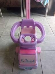 Título do anúncio: Carrinho de passeio infantil