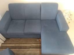 Vendo sofá semi novo em perfeita condição
