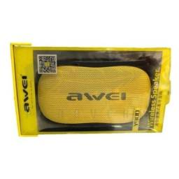 Caixa de Som Bluetooth Awei Y900