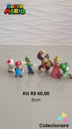 Ki mini Super Mario