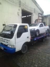 Caetes reboque serviço de remoção de veículos