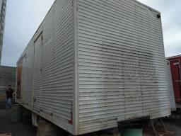 Título do anúncio: Frugão Baú Crga Seca Truck (Cód. 22)