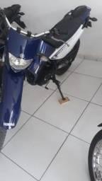 Vendo moto xtz 125 por 7500