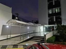 Apartamento para aluguel possui 50 metros quadrados com 1 quarto em Nordeste - Salvador -
