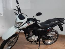 Título do anúncio: Honda nxr 160 bros