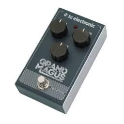 Pedal Distorção para Guitarra TC Electronic Grand Magus Distortion