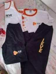 Vendo uniformes IEVE conservado