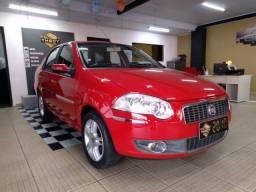 Título do anúncio: Fiat Siena ELX 1.4 8V