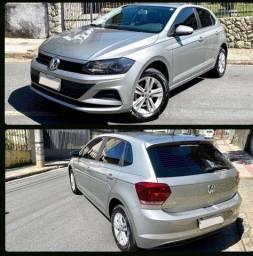 Oportunidade VW Polo 1.6 MSI 19/20