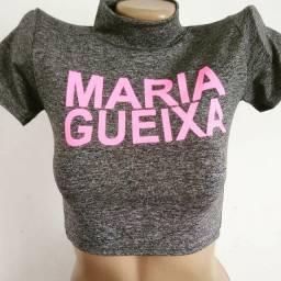 Cropped Maria Gueixa