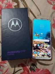 Barbada Motorola one fusion +