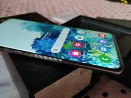 Samsung Galaxy S20 completo
