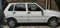 Fiat uno 2013
