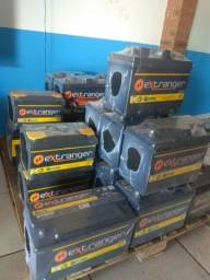 Bateria Automotiva bateria de Moto Bateria de Carro