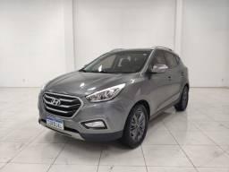 Hyundai IX35 GL (Flex) 2.0 4P