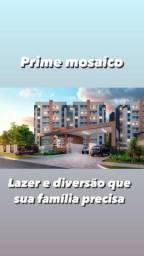 [G] Prime Mosaico, Você e sua Família Prime.