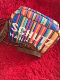 Bolsa colorida Schütz