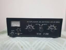 Acoplador de antena PX MAC T 300