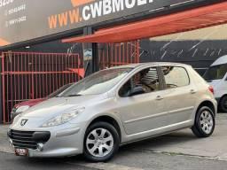 Peugeot 307 hatch 1.6 manual presence
