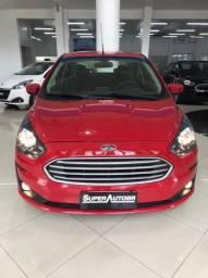 Oportunidade!!! Ford Ka 1.0 SE Plus 2020
