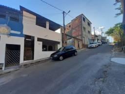 Casa de 1 quarto em São Caetano, 5 minutos do final de linha