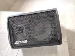 Caixa de som para retorno