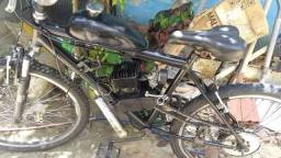 Motorizada 100cc competição
