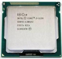 I3-3250 terceira geração