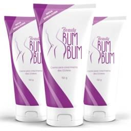 Beauty Bum Bum - Creme Para Crescimento dos Glúteos (150g)