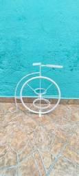 Bicileta de Chão - Penny Farthing