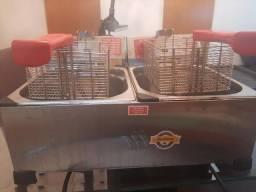 Fritadeira Marchesini de 6 litros