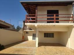 Título do anúncio: Casa à venda com 2 dormitórios em Residencial nobreville, Limeira cod:47337